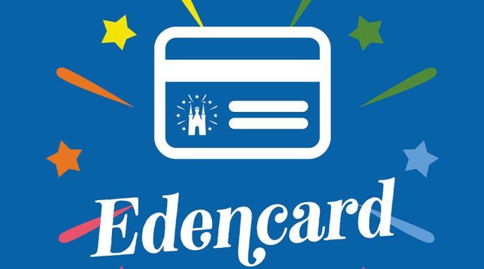 Edenlandia Card info e costi
