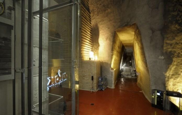 Il Garage Morelli è stato premiato come il più bello del mondo