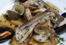 Genovese di mare: una variante alla classica ricetta napoletana