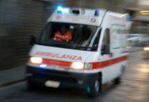Incidente a Pomigliano d'Arco: 2 carabinieri uccisi e un vigile grave