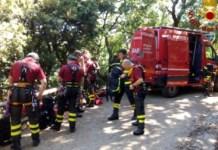 Calabria, esonda il torrente: morti 8 escursionisti