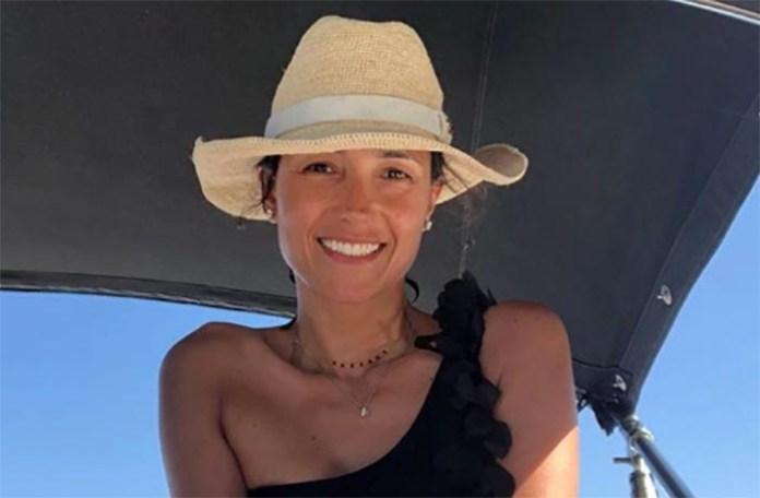 """Caterina Balivo contro gli incivili al mare: """"Vergogna"""""""