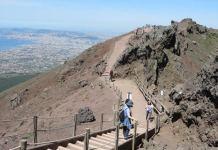 Ferragosto, boom di visite tra il Vesuvio, Pompei ed Ercolano