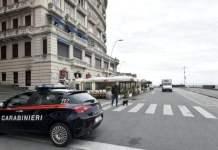 Lungomare di Napoli: giovane aggredita in grave condizioni