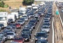 Traffico A14, bollino nero: code chilometriche e incidenti stradali