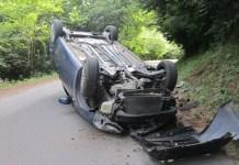Incidente a Poggiomarino: scontro tra due vetture