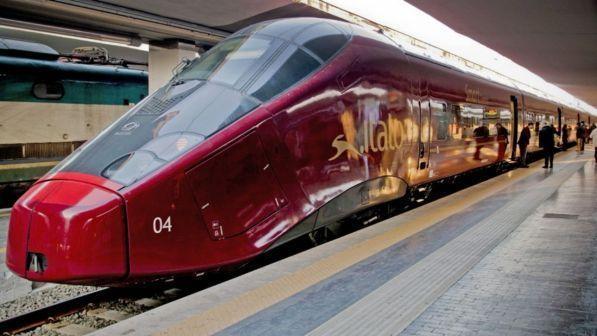 Sciopero treni, 7 settembre: disagi sulle linee Italo Treno