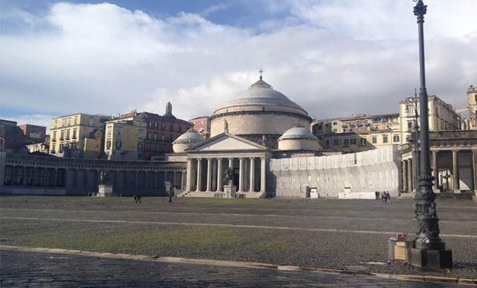 Meteo Napoli: sereno interrotto dal prossimo weekend