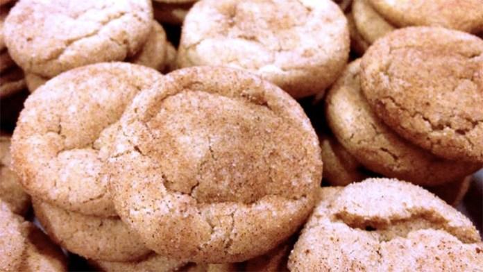Ricetta dei biscotti alla cannella: delicati e friabilissimi