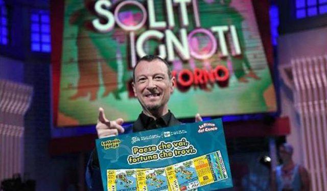 Lotteria Italia 2018: la Campania super fortunata
