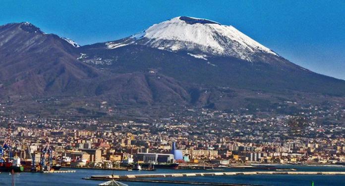Meteo Napoli, ennesima sciabolata artica in arrivo