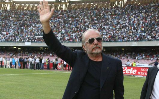 Napoli, basterà l'ennesima smentita di De Laurentiis su Hamsik ?