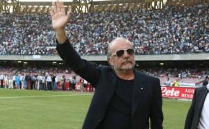 """Cesarano: """"Dal cilindro di De Laurentiis uscirà una sorpresa""""Cesarano: """"Dal cilindro di De Laurentiis uscirà una sorpresa"""""""