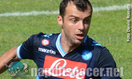 Pandev: Seconda vita a Napoli o prestazioni da serio professionista?Pandev: Seconda vita a Napoli o prestazioni da serio professionista?