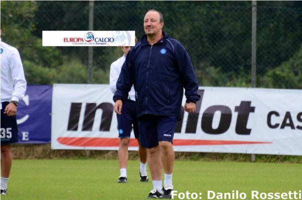 """Vitiello, dir. EuropaCalcio.it: """"A gennaio il Napoli dovrà acquistare calciatori di spessore. Benitez non cambierà sistema di gioco""""Vitiello, dir. EuropaCalcio.it: """"A gennaio il Napoli dovrà acquistare calciatori di spessore. Benitez non cambierà sistema di gioco"""""""