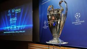 Squadre italiane in Champions League…nel segno del destinoSquadre italiane in Champions League…nel segno del destino