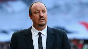 Benitez, grande allenatore e Signore del calcio italianoBenitez, grande allenatore e Signore del calcio italiano