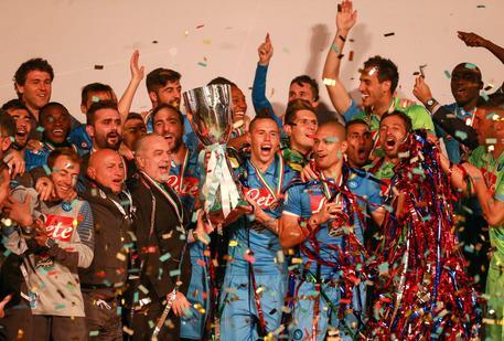Supercoppa dedicata a Ciro ed ai napoletani