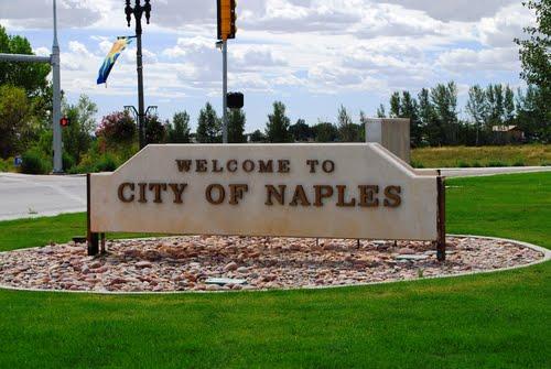 Naples, Utah