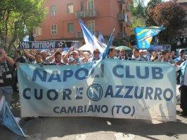Napoli Club Cambiano (TO)