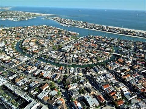 Naples – Long Beach, CA
