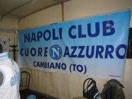 NAPOLI CLUB CAMBIANO