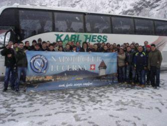 Club Napoli  lucerna