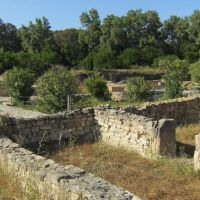 Neapolis , Nabeul