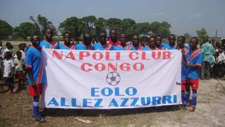 Napoli Club Congo