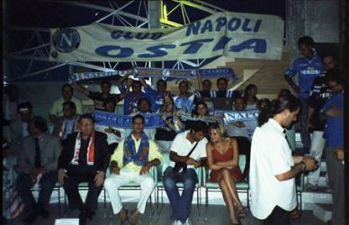 Club Napoli Ostia