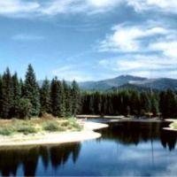 parck river