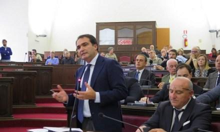 Napoli Città metropolitana: Marco Mansueto designato Presidente del gruppo consiliare NCD-UDC