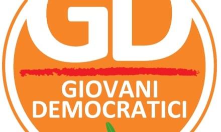 UN NATALE ALL'INSEGNA DELLA SOLIDARIETÀ CON LA RACCOLTA DONI DEI GIOVANI DEMOCRATICI