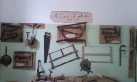 """Aperto il """"Museo Civico Scolastico"""" ad Afragola, per una didattica innovativa"""