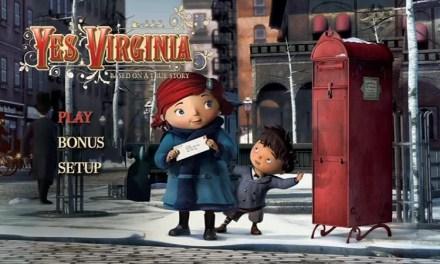 """Sì, Virginia: Babbo Natale esiste"""