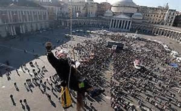 Napoli – Eventi del week-end dell Epifania a cura dell Assessorato alla  Cultura e al Turismo del Comune di Napoli.Giovedì 5 gennaio ore 16.30 71cf171c76f5