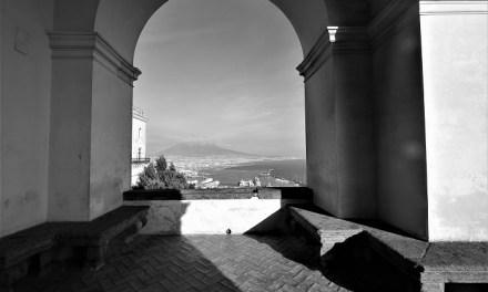 Napoli una città da vivere: eventi, i mercatini e le luminarie 2017