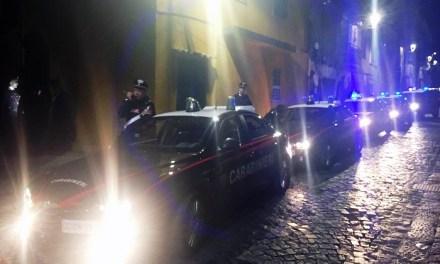 Arrestati 10 minorenni vicini ai clan