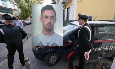 Maddaloni arrestato giovane spacciatore