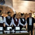 Corso per giovani barman alle Catacombe di San Gennaro