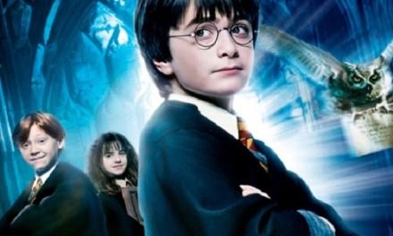 """""""Harry Potter e la Pietra filosofale"""" in Cine-Concerto presso l'Arena Flegrea di Napoli"""