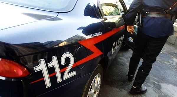 """Brusciano: catturato dai carabinieri 31enne ritenuto vicino al clan dei """"casalesi"""""""