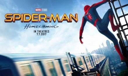 Il nuovo Spiderman della Marvel: un ottimo Bimbo-Ragno!