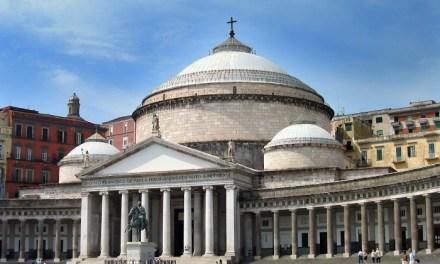 Le imperdibili chiese da visitare a Napoli