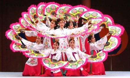 Festival d'Oriente grandi novità per l'edizione 2017
