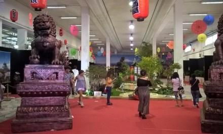 Festival dell'Oriente: quando la sostanza occidentale si traveste di fascino esotico