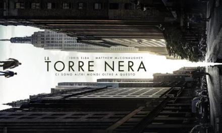 """La Torre nera"": storia di un'ambizione fallita"