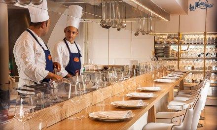Nasce a Napoli Sea Front, il concept store Di Martino dedicato a tutti gli amanti della buona pasta