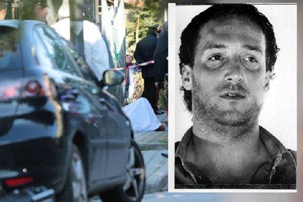 Ucciso sotto casa a colpi di pistola: agguato nel Napoletano