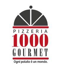 1000 Gourmet Pizzeria  presenta  Mille gusti per un Semplice pensiero
